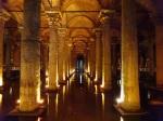 The Sunken Cistern