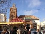 Sidi Bel-Hassan Mosque in Tlemcen