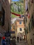 Kotor Alleys