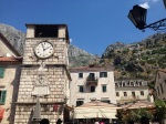 The Square of Arms in Kotor 1