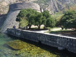 Venetian Fortifications of Kotor