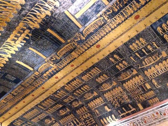 Ramses VI Tomb 1