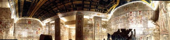 Ramses VI Tomb 2