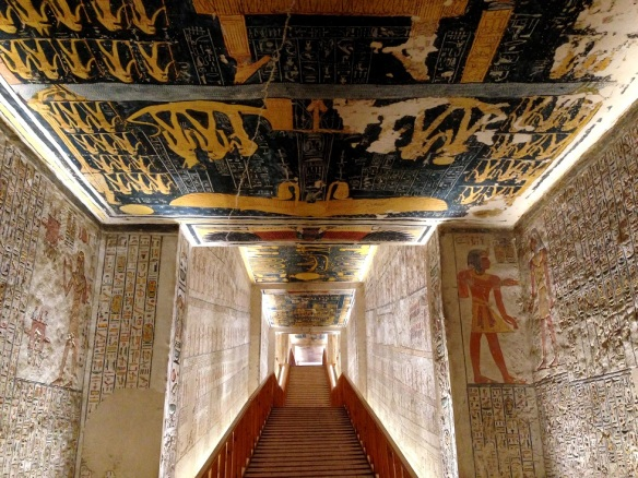 Ramses VI Tomb 5