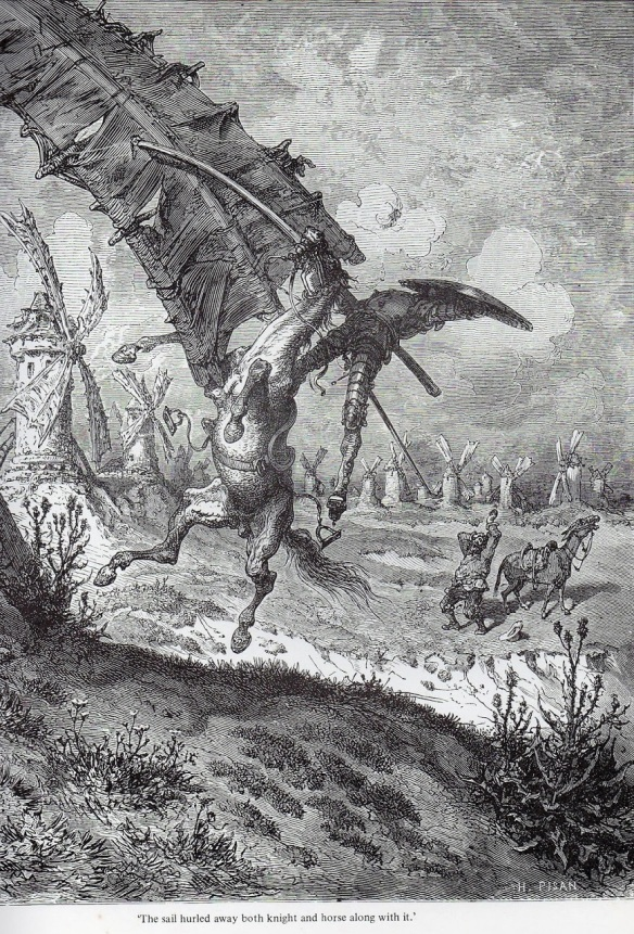 Illustration by Gustave Doré