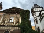 Group of Austro-Hungarian Villas villas at Petrakina Street