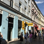 Ferhadija Street 1