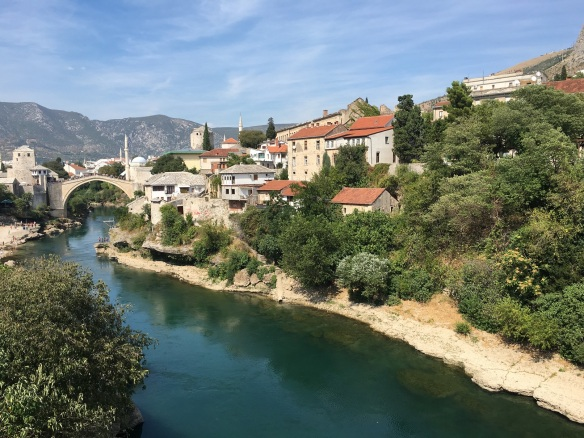Mostar Old City 5