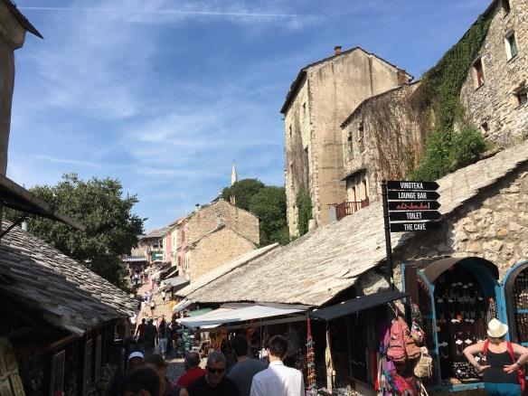 Mostar Old City 4