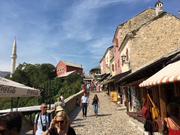 Mostar Old City 3