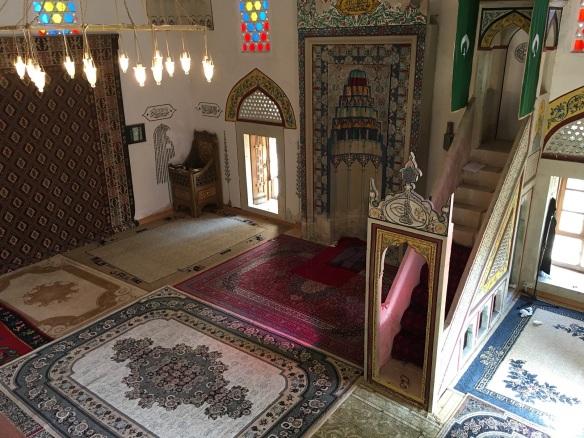 Keski Mehmed in Mostar