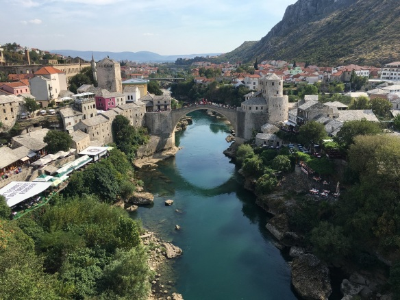 Mostar Old City 6