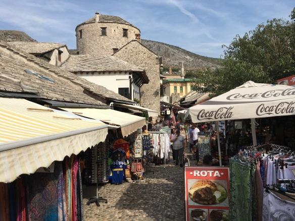 Mostar Old City 2
