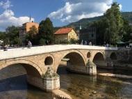 The Latin Bridge