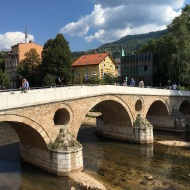 The Latin Bridge
