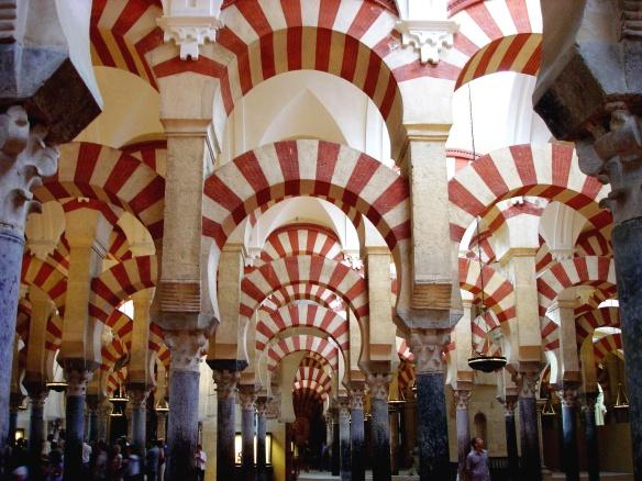 الجامع الكبير - قرطبة