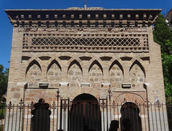 جامع باب المردوم - طليطلة