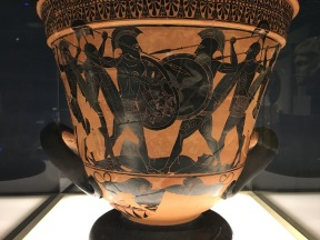 Black-Figure Krater